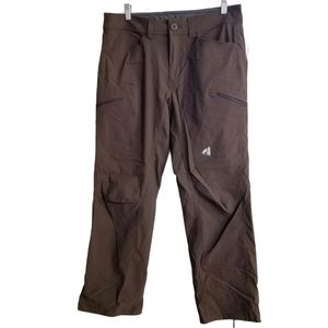 Eddie Bauer First Ascent Performance Hiking Pants